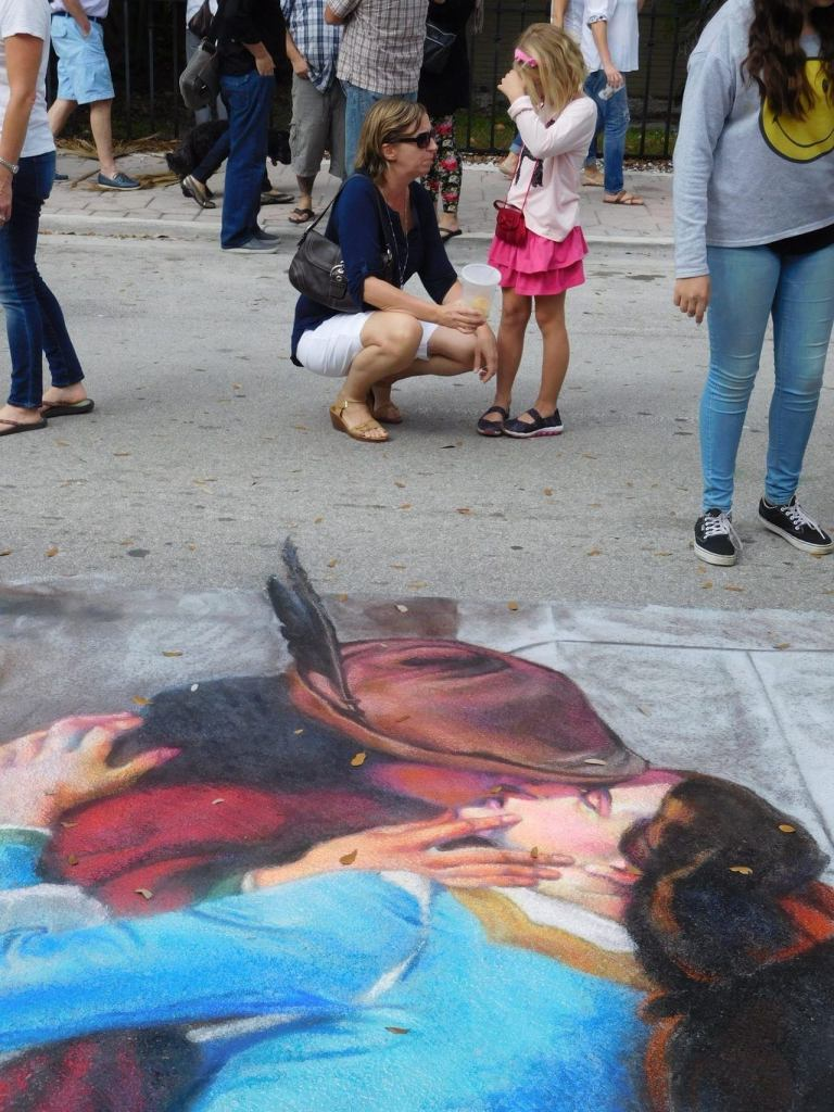 Lake Worth Street Painting Festival
