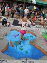 Lake Worth Street Painting Festival