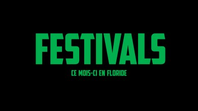 Photo of Les Festivals à Miami et en Floride en Avril 2020