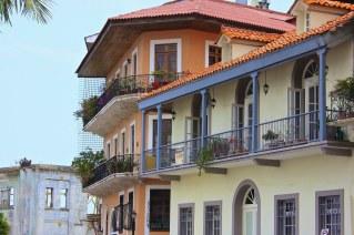 Casco Viejo à Panama City