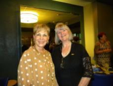 Lorraine & Madeleine