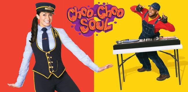 Disney Choochoosoul