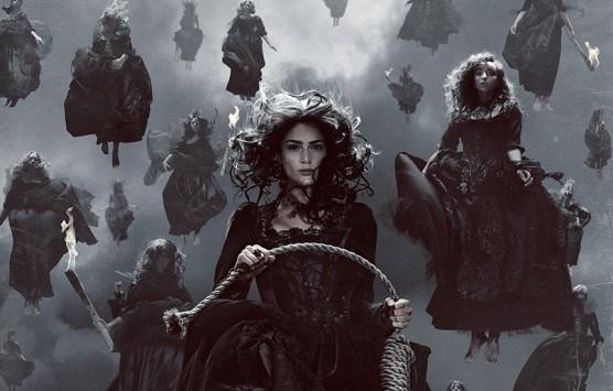 Salem, la série télé américaine