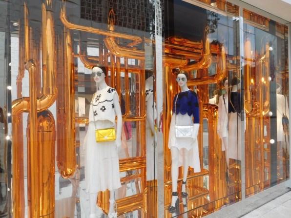 Boutique Christian Dior / Design District / Miami