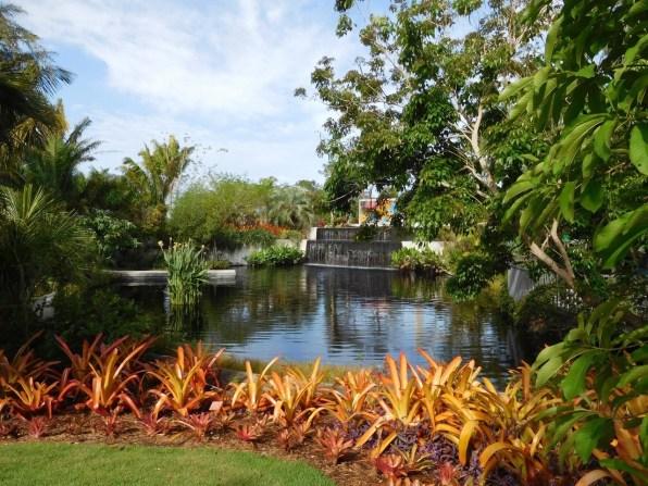 Jardins Botaniques de Naples / Floride