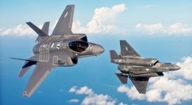 F-35-Lightninng-II / Air Show de Fort Lauderdale