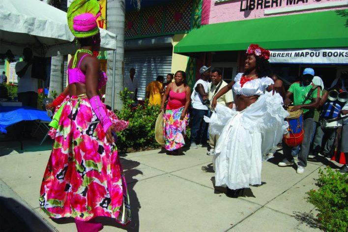 Haiti Month2