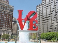 Love sculpture philadelphie flickr vick 15