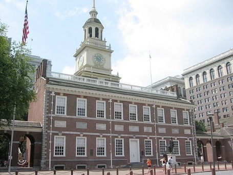 independence hall philadelphia flckr zoonabar