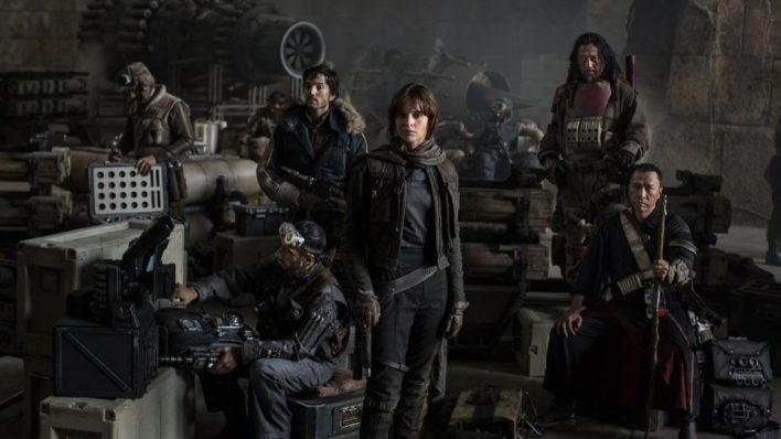 Star Wars Rogue One