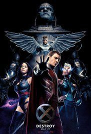 X-Men apocalyspe Film