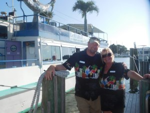 Croisières LeBarge Tropical Cruises à Sarasota / Floride