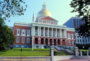 State House Greater Boston Convention & Visitors Bureau