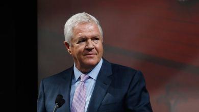 Photo of Dale Tallon reprend le poste de DG des Florida Panthers