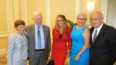 Photo of Le Gouverneur Général du Canada en visite officielle à Miami