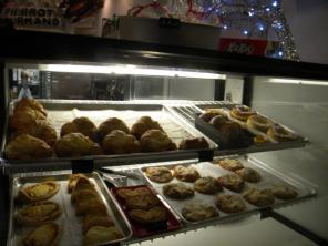 Parisienne Bakery