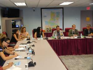 Table Ronde du Tourisme francophone en Floride 2016