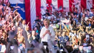 Photo of Présidentielles USA : C'est Hillary Clinton qui affrontera Donald Trump