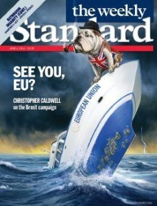 Le Brexit vu par les néo-conservateurs américains