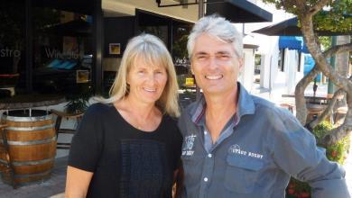 Photo of Wine Story : la grand bistro & bar à vins français de Hollywood (Floride)