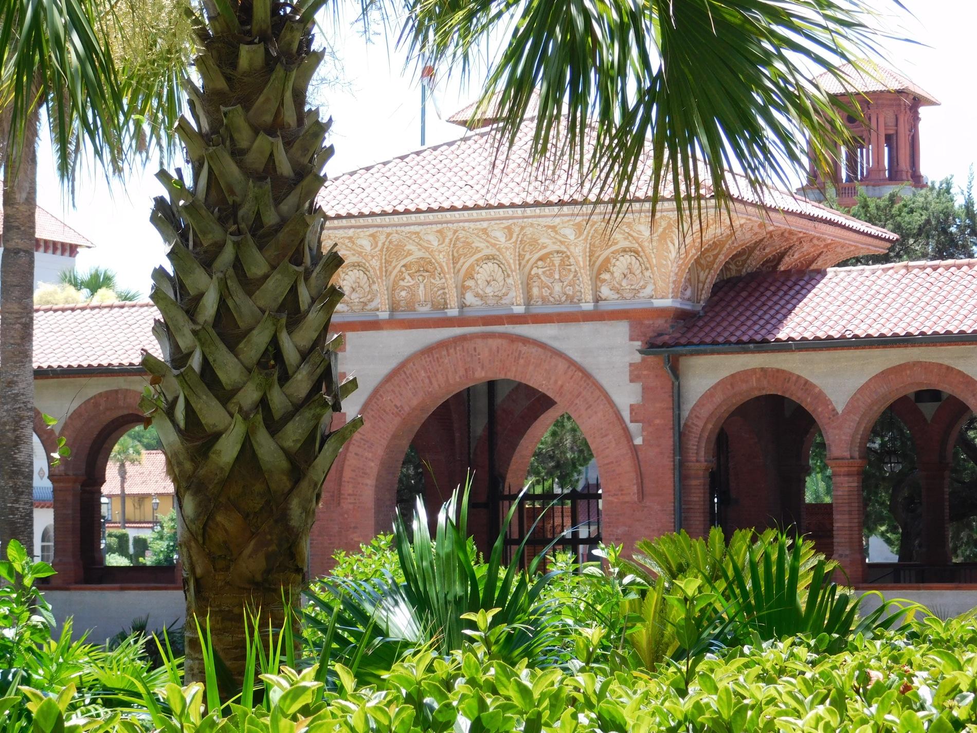 Flagler College de St Augustine
