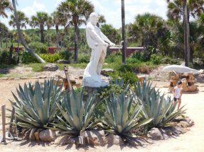Marineland de St Augustine en Floride