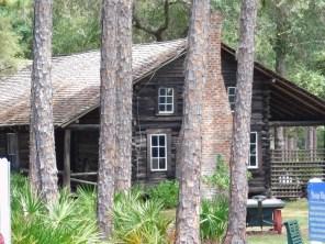 Heritage Village à Largo, Floride