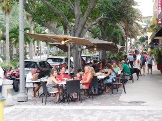 St Petersburg Downtown (Floride)
