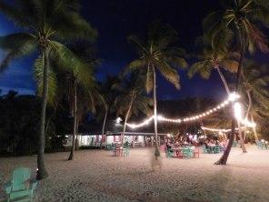 The Beach Cafe, Morada Bay, Islamorada, Floride