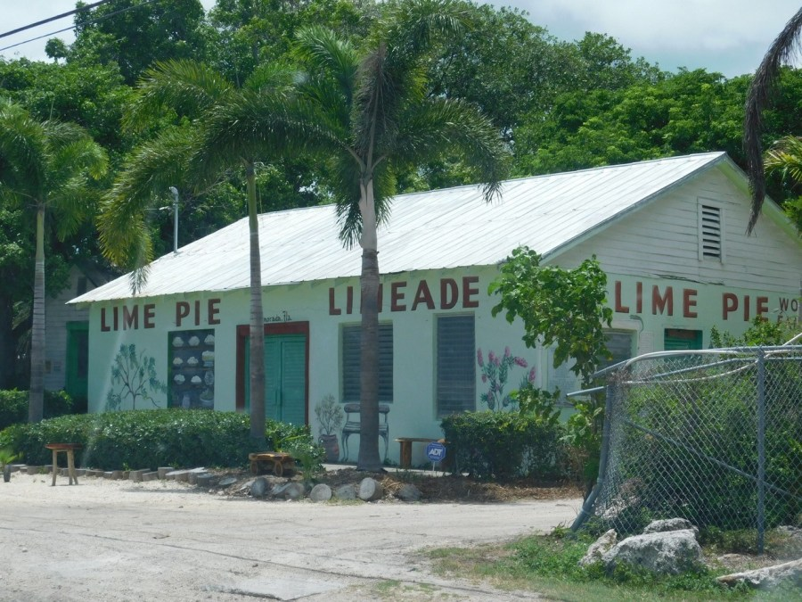 Islamorada / Floride
