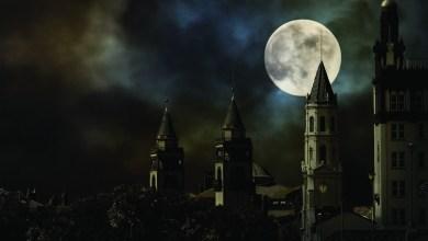 Photo of St Augustine de nuit, ses mystères, ses fantômes et ses millions de lumières pour Noël !