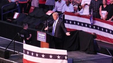 Photo of Trump accuse Obama et Clinton d'avoir créé l'Etat Islamique
