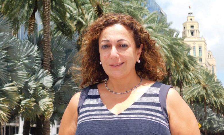 Raquel Afriat, Business Broker à Miami
