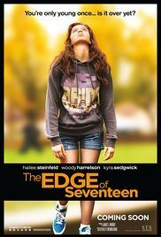Edge of Seventeen Film