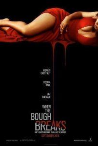 When the Bough Breaks film 2016