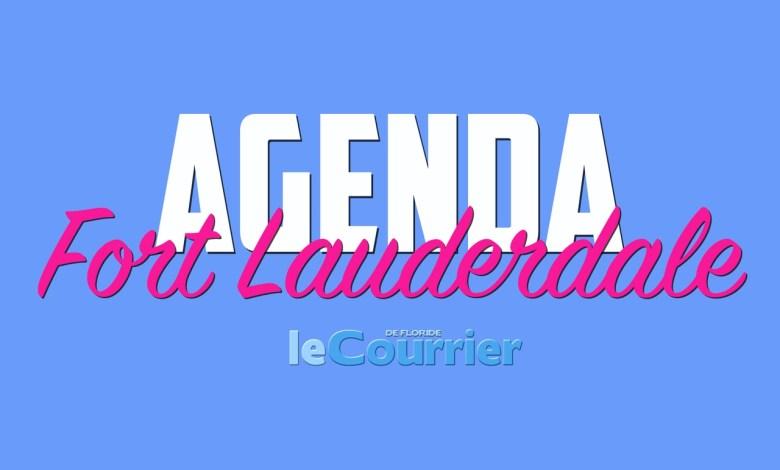 agenda fort lauderdale