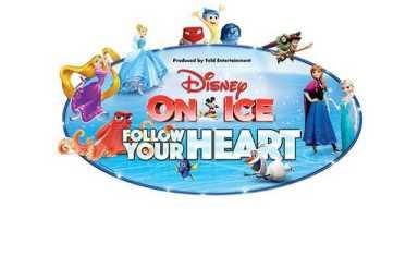 Disney on Ice à Miami