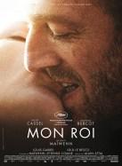 Film Mon Roi avec Vincent Cassel