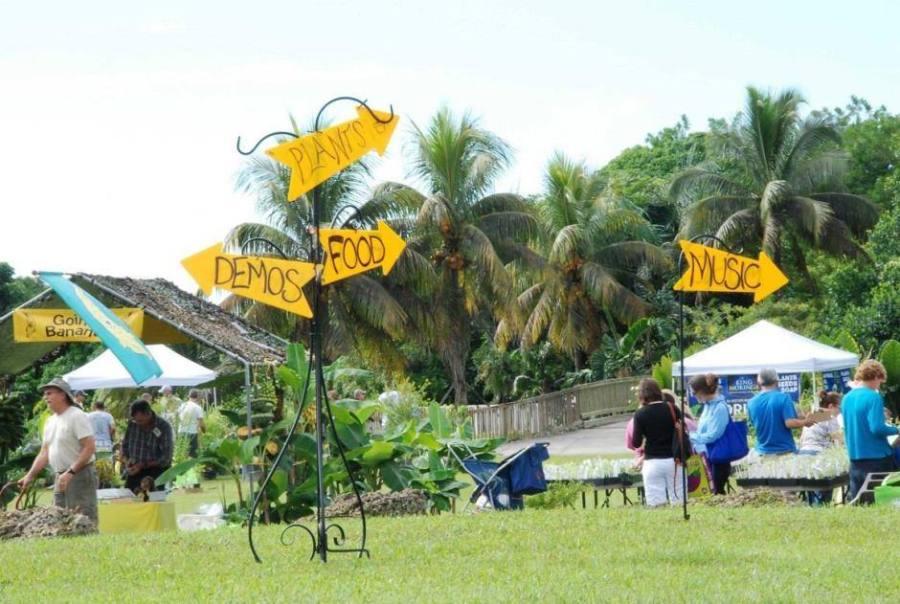 Redland Growfest Festival