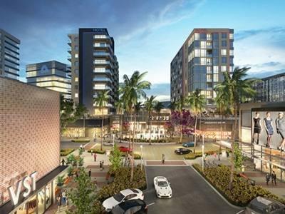 Centre commercial Dania Pointe à Dania Beach