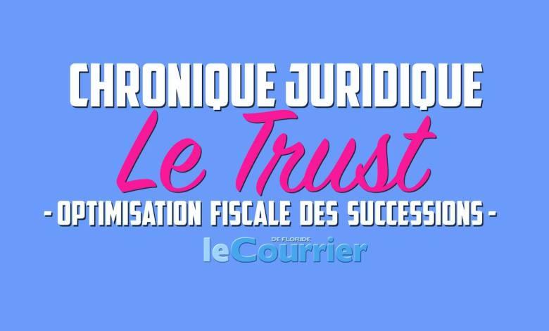Le Trust / Optimisation fiscale des successions