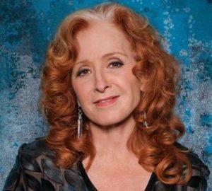 Bonnie Raitt à Fort Lauderdale