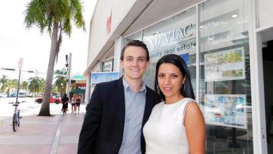 Photo of Immobilier de luxe à Miami et en Floride : Viac Realty l'agence spécialisée dans l'investissement des Français