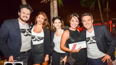 Photo of Soirée Buddha Bar à Miami Beach par «French & Famous»