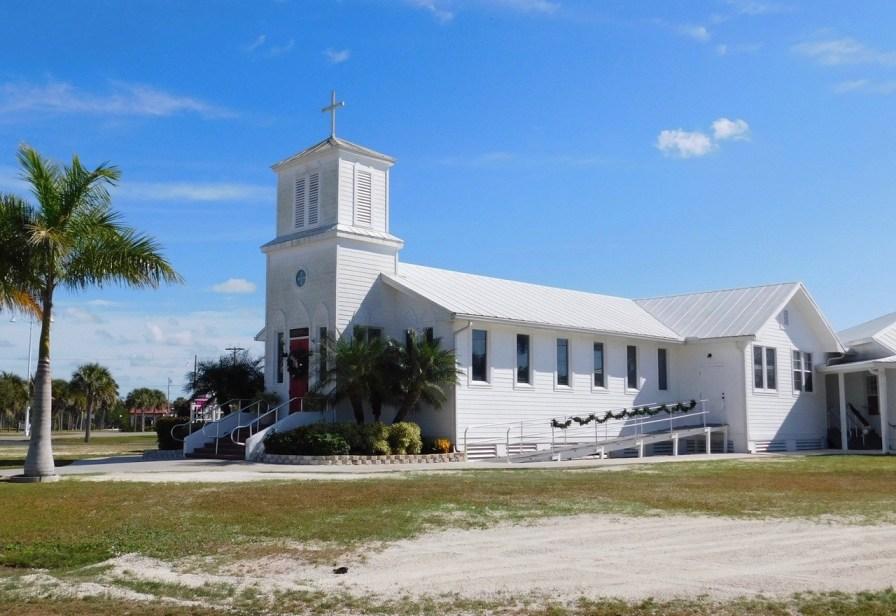 Everglades City en Floride