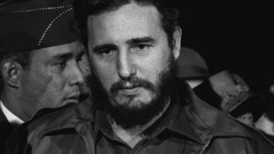 Photo of La Mort de Fidel Castro fêtée dans les rues de Miami