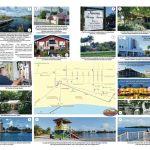 Carte de Homestead et Redland