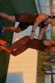 Duc Long, Coach Sportif à Miami / Floride
