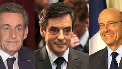 Photo of Primaire Les Républicains : c'est dimanche prochain en France