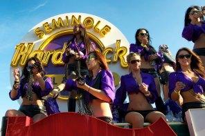 La Gasparilla Pirate Fest de Tampa
